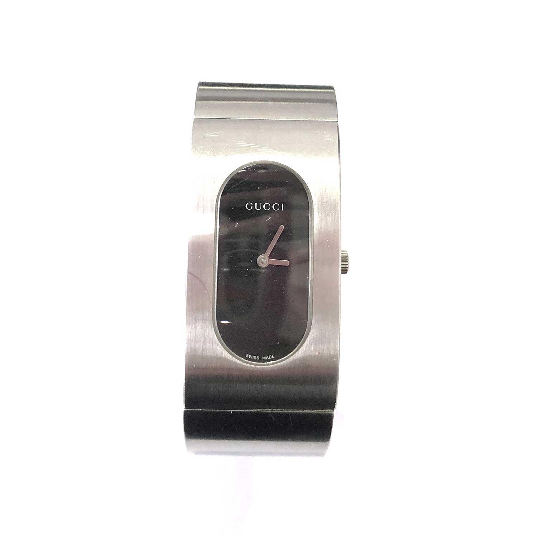 Relógio Gucci Bracelete