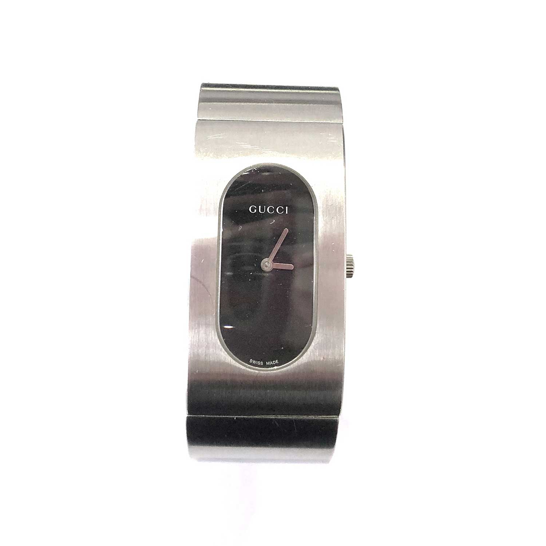 4fd838cda Relógio Gucci Bracelete
