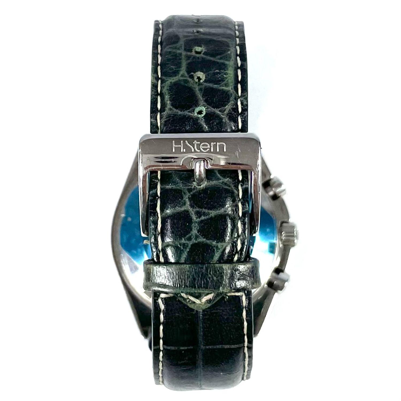 Relógio Hstern ID Driving