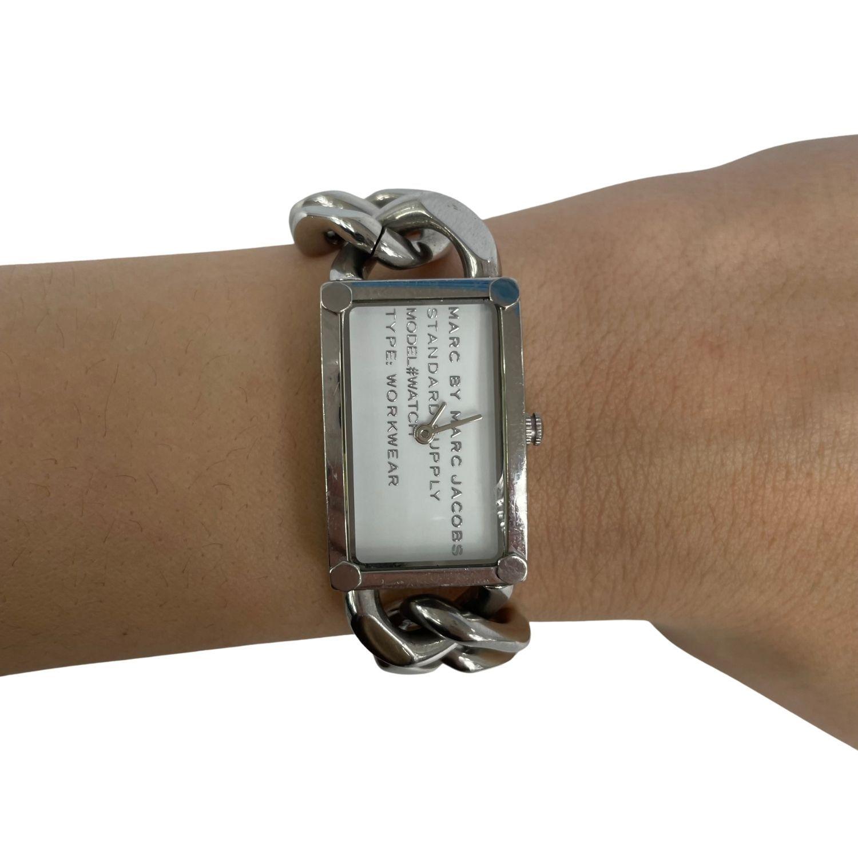 Relógio Marc Jacobs Elos
