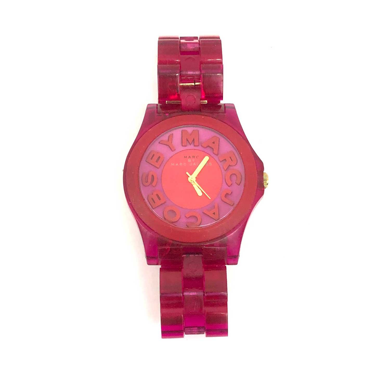Relógio Marc Jacobs Pink