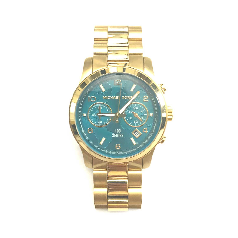 Relógio Michael Kors Dourado MK5815