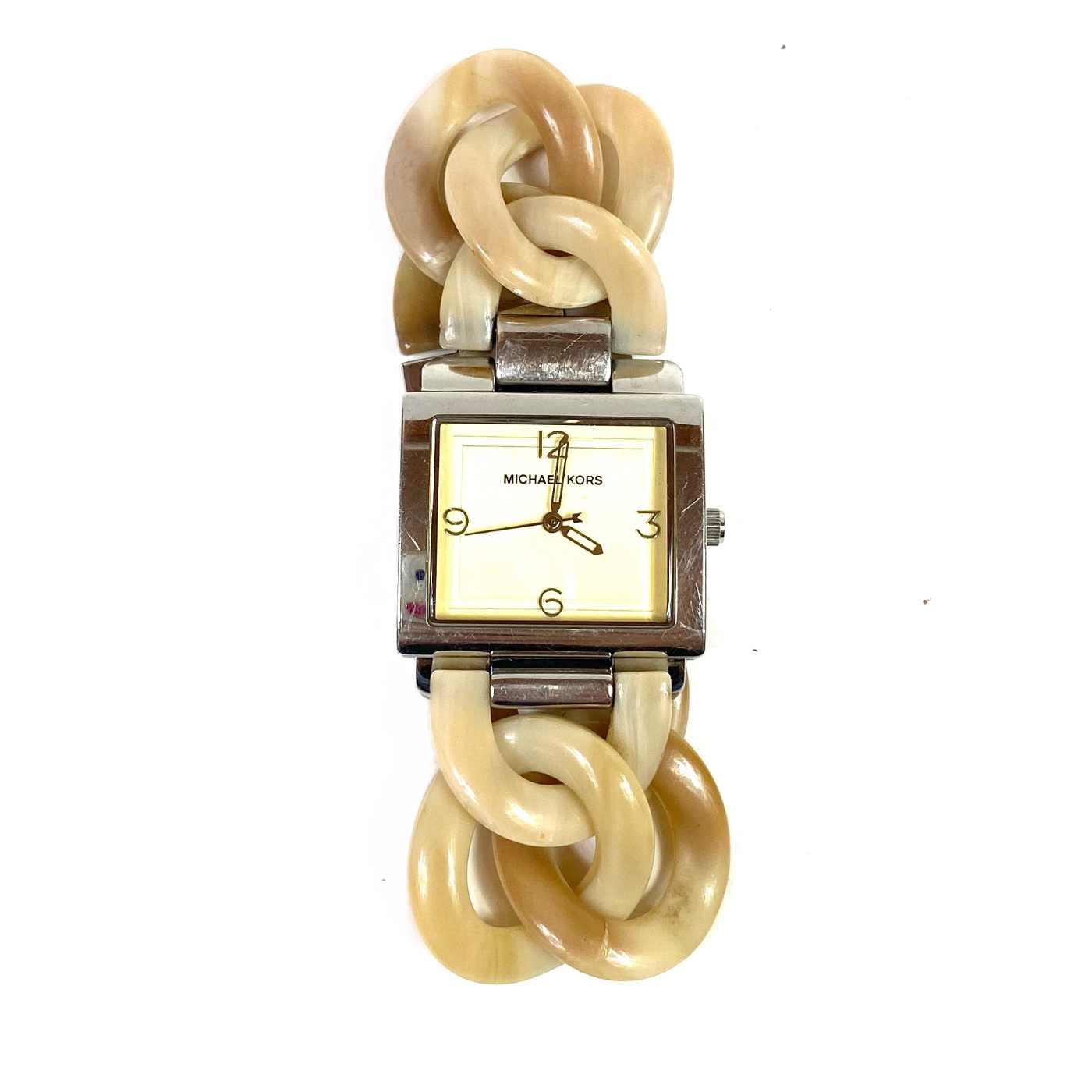 Relógio Michael Kors Elos MK 4108
