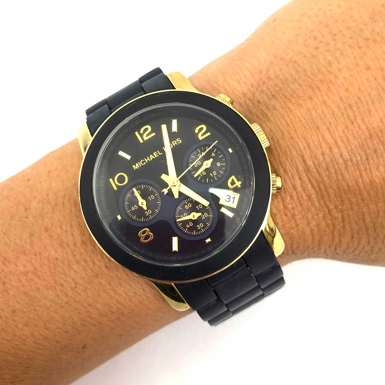 Relógio Michael Kors Marinho