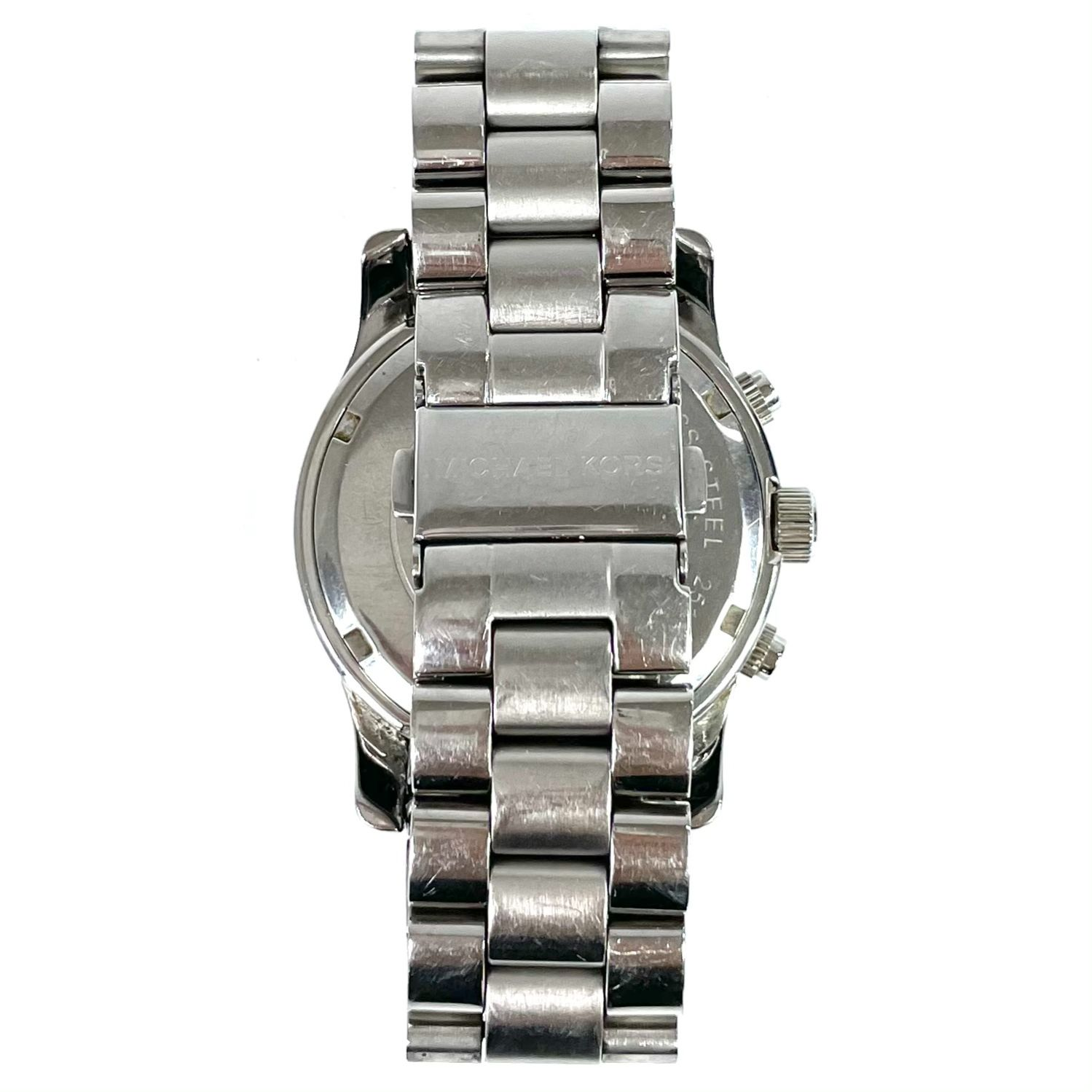 Relógio Michael Kors MK 5076 Prateado