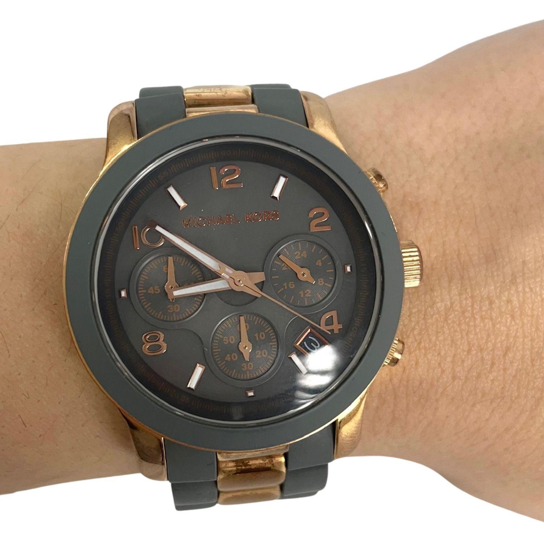 Relógio Michael Kors MK-5465 Runway