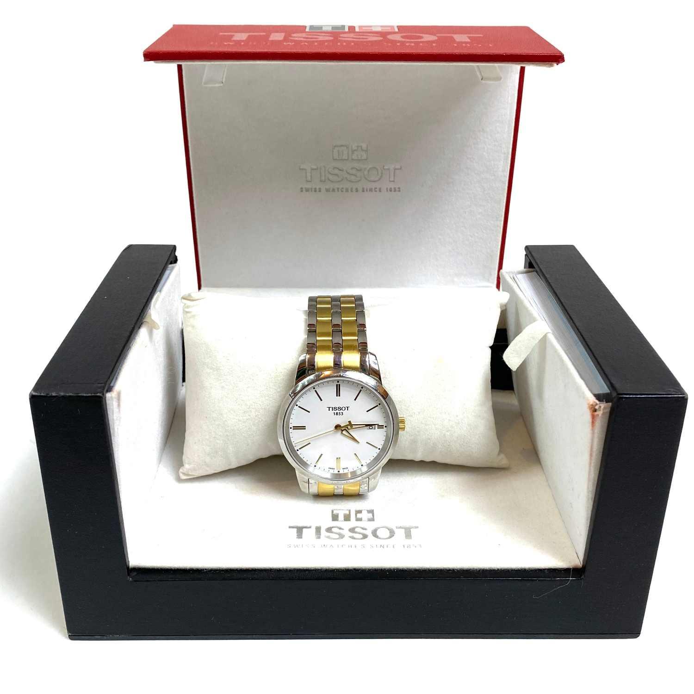 Relógio Tissot Classic Dream