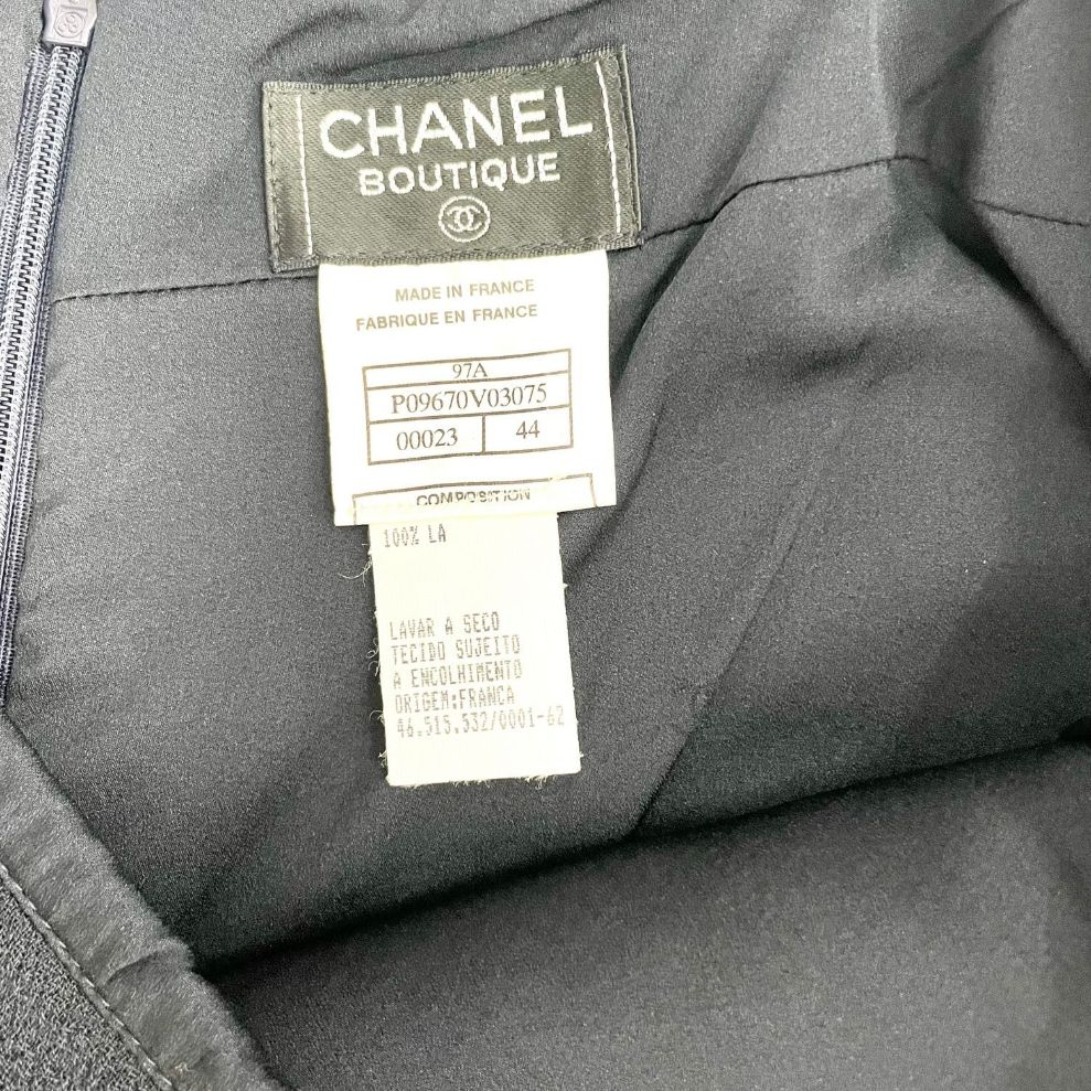 Saia Chanel