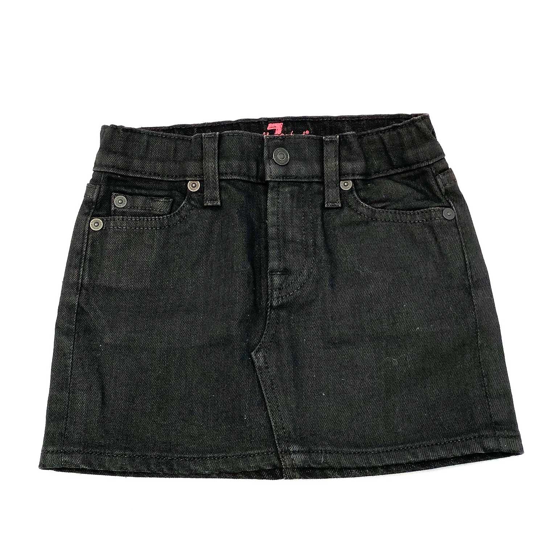 Saia Seven Black Jeans