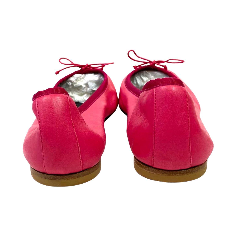 Sapatilha YSL Pink