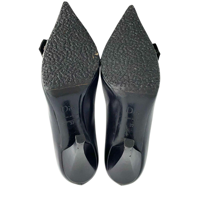Scarpin Dior