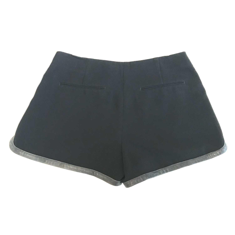 Shorts Rag & Bone Preto