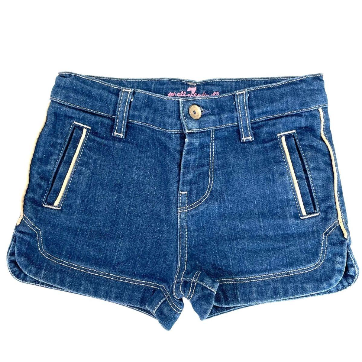 Shorts Seven Jeans