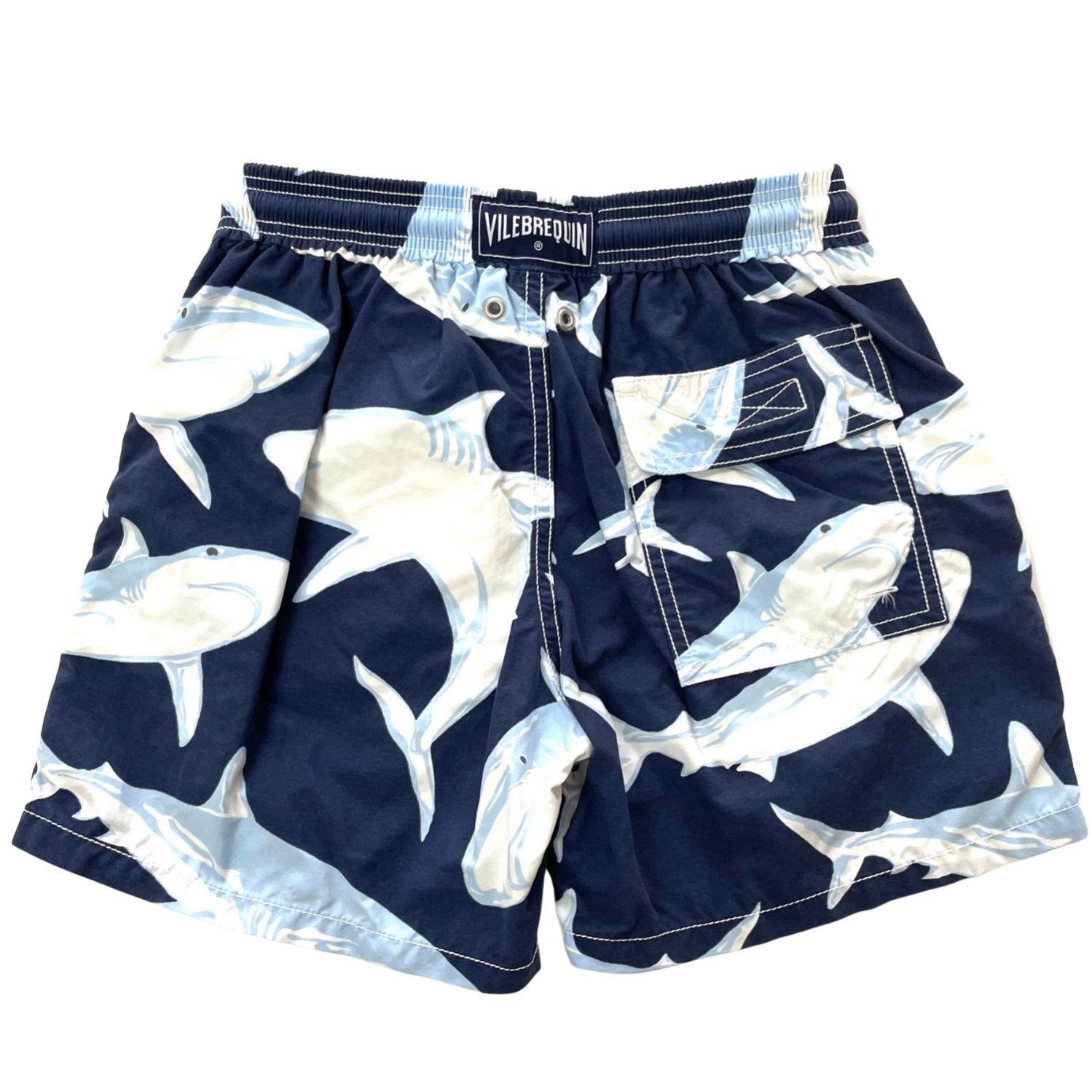 Shorts Vilebrequin Tubarão