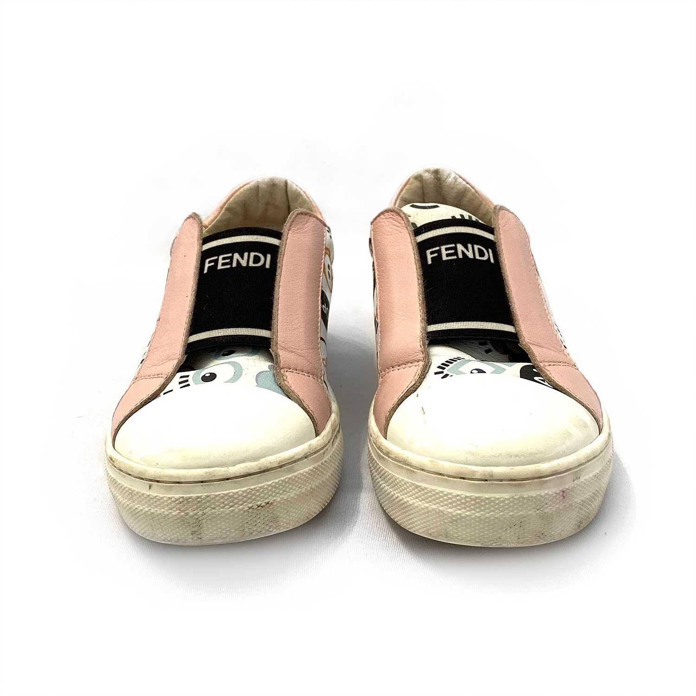 Tênis Fendi Infantil