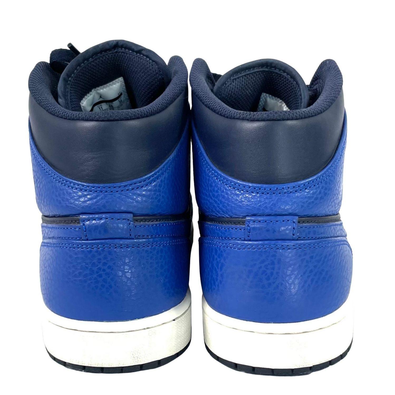 Tênis Nike Air Jordan 1 Retro High OG Marinho