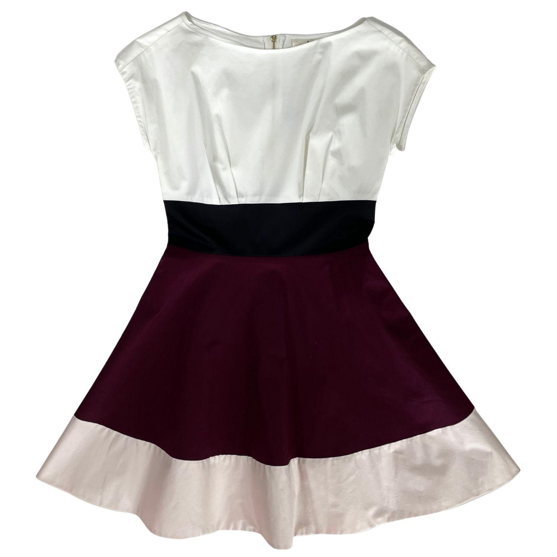Vestido Kate Spade Colorido