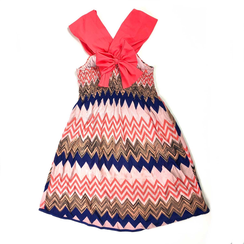 Vestido Missoni Infantil Estampado