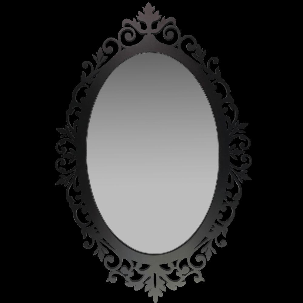 Espelho Decorativo Veneza Toque Rustico 60X40cm Casami