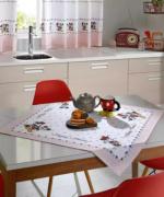 Toalha Mesa Mickey e Minnie