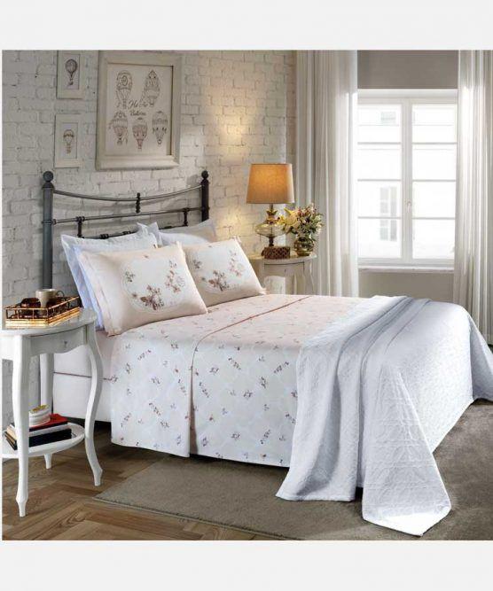 Jogo de cama Living Lille