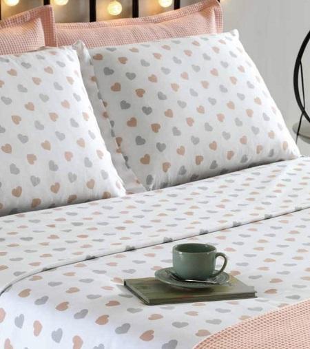 Jogo de cama Venus