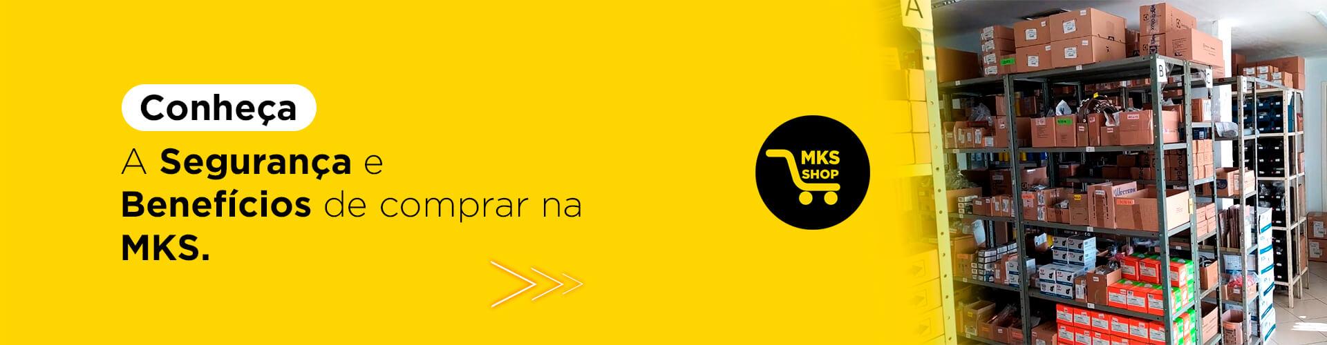 Conheça os benefícios da MKS shop