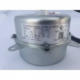 A04389201 Motoventilador Inverter XE09F - Seminovo