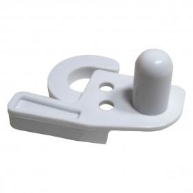 Auto Close Door Branco Refrigerador Electrolux - 67493070