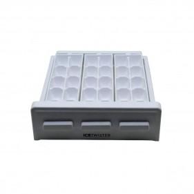 Bandeja De Gelo Para Refrigerador Frost Free Electrolux - A96999301