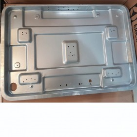 Base Cooktop Electrolux GC75V GC75P - 305574201