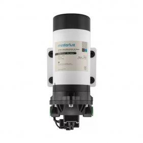 Bomba Pressurizadora Para Geladeira Side By Side Electrolux 127V -  80000604