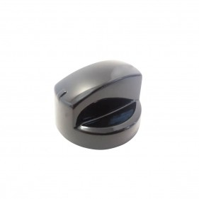 Botão Plástico Para Cooktop Electrolux GC60V GC75V - 305575901