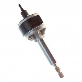 Câmbio Mecanismo Alado Para Lavadora De Roupas Electrolux Lm06 Lte09 Ltr10 Lf75 Eixo Curto - 7121112