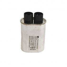 Capacitor HV 1,00 uF 2100V Para Microondas Mec41 Electrolux - 64502989 Seminovo