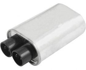 Capacitor Microondas Electrolux Mto30 Mt30s Bivolt  AT 0.75 UF/2100V - 253059000098