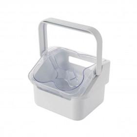 Cesto Multiuso 2 em 1 Para Refrigerador Frost Free Electrolux - 70201094
