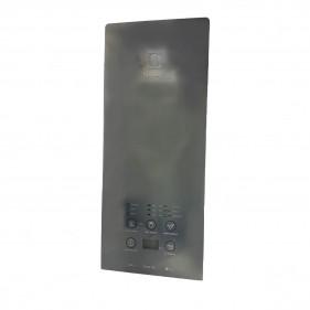 Complemento Porta Free Refrigerador Frost Free DWX51 Electrolux - 70202156