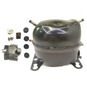 Compressor 1/5 Refrigerador Electrolux 127v Embraco EM2U60HLP - 70203198
