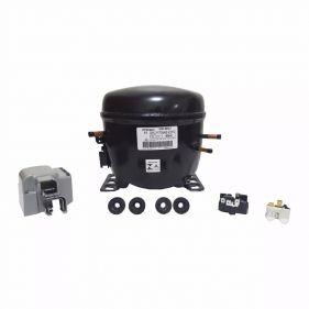 Compressor Embraco 1/4+ Egas 80HLR R134a 127V - 70201133