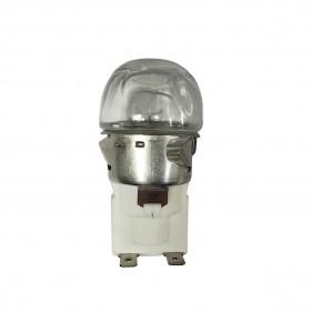 Conjunto Bulbo/lâmpada Para Forno Electrolux OG7MX - 33302002