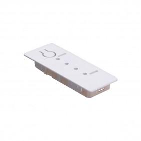 Conjunto Caixa De Controle Bivolt Para Geladeira Consul - W11132066