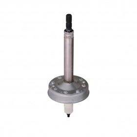 Conjunto Mecanismo Para Máquina de Lavar Brastemp/Consul Alado - w11254865