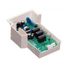Conjunto Placa de Controle Lattes para Fogão Brastemp Bivolt - W10428105