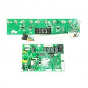 Conjunto Placa De Potência e Interface 127V Para Lava-Louças Electrolux LI10X - 674001002481