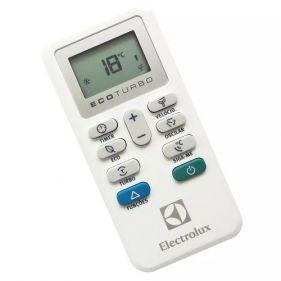Controle Remoto Ar Condicionado Portátil Electrolux Po10f - 810900058