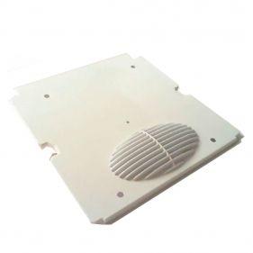 Difusor Ar Freezer Electrolux FF240 FFE24 FUD24S - 77492169