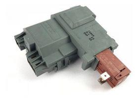 Dispositivo Trava Porta Para Lavadora Front Load Electrolux - 31763245