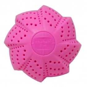 Esfera de Plástico Ecológica Rosa Para Lavar Roupas Okoball