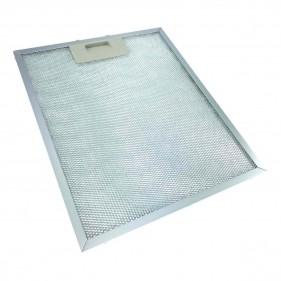 Filtro De Ar De Alumínio Para Depurador Electrolux DE60B DE60X - E653000